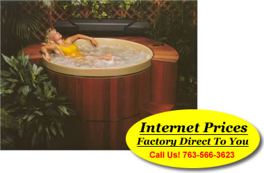 Great Northern Hot Tubs Internet Prices